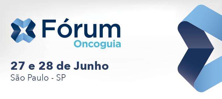 5º Fórum de Discussão de Políticas de Saúde em Oncologia