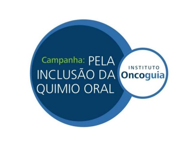 quimioterapia oral