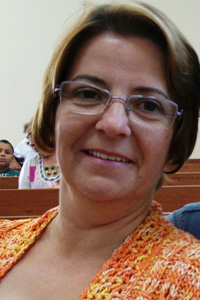 Inês Terezinha de B. Pacheco