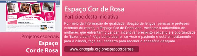 Espaço Cor de Rosa