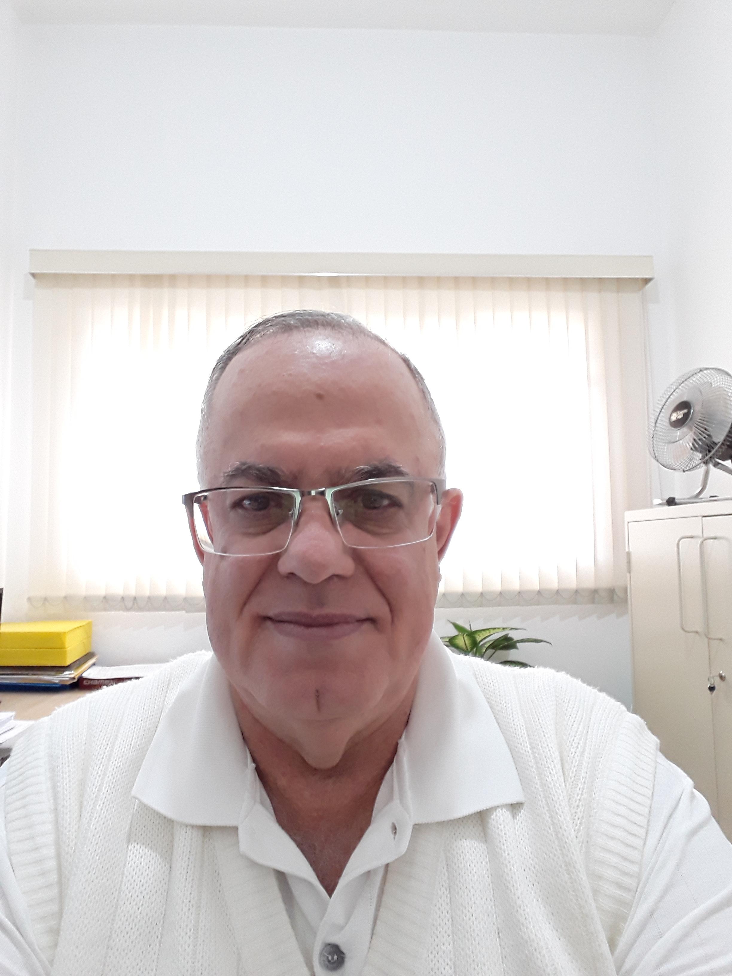 Francisco Carlos Ceccon