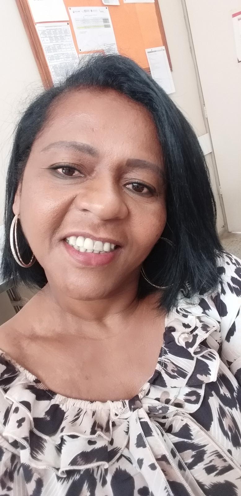 Josenita Miranda dos Santos Nunes
