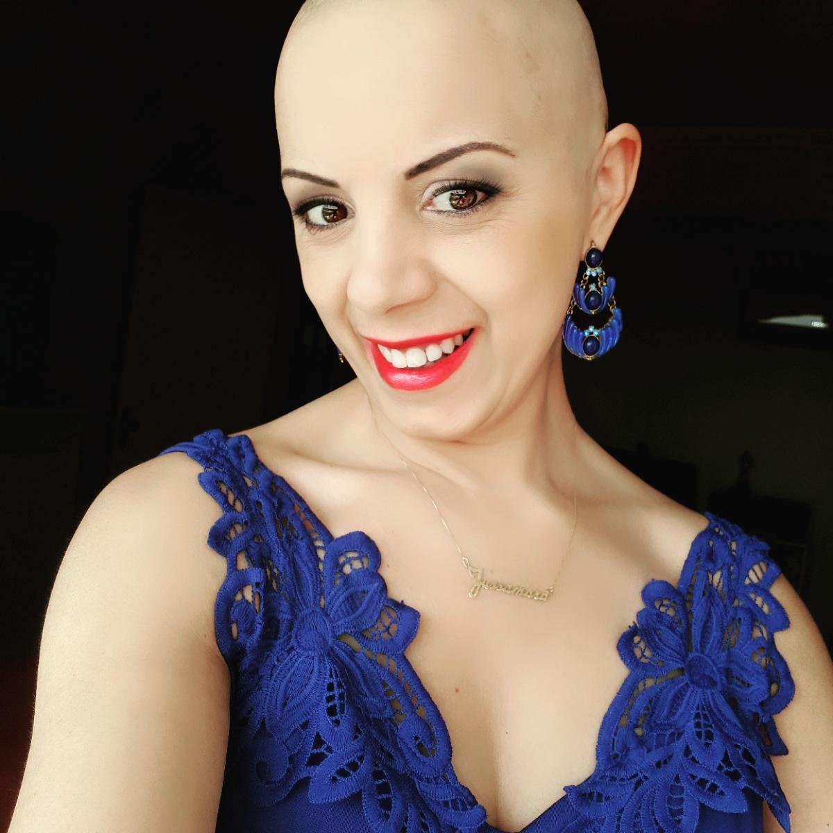 Jussamara Lorena Dias