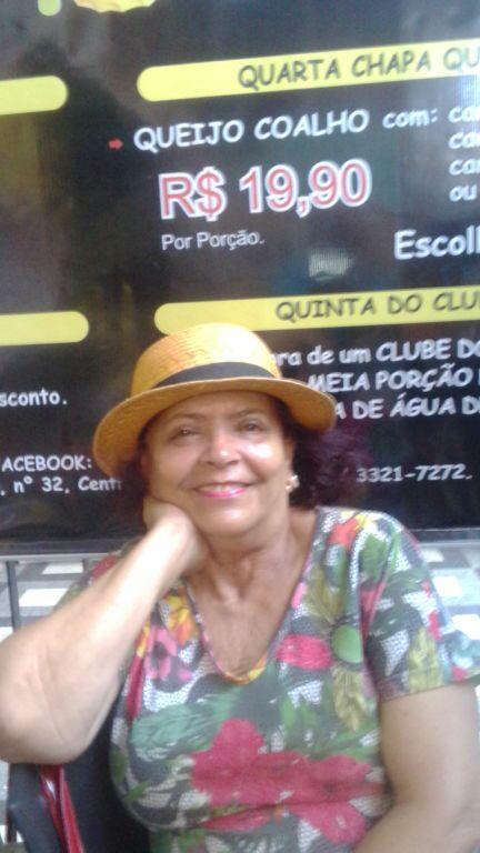 Noelia Paula de França Bonfim