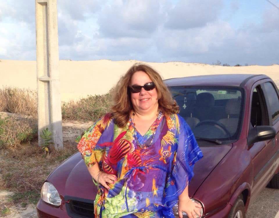 Sonia Fernandes Rosas