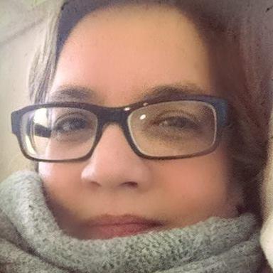 Daniela Ferreira Santilli