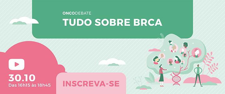 OncoDebate - BRCA