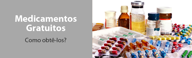 Medicamentos Gratuitos