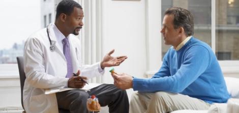 Converse com seu Médico sobre Tumores Neuroendócrinos