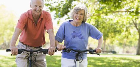 O exercício físico é parte fundamental da vida saudável