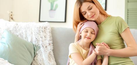 Vivendo com Leucemia em Crianças