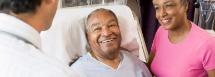 Vivendo com câncer de fígado