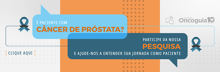 Pesquisa Câncer de Próstata
