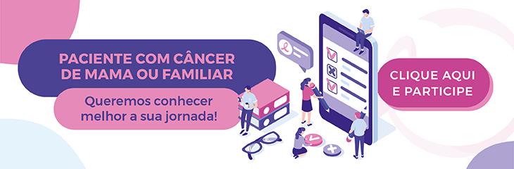 Câncer de Mama e Você
