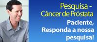 Câncer de Próstata - Conhecendo a realidade dos pacientes