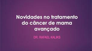 Tratamento do Câncer de Mama Avançado