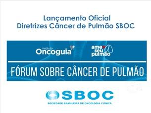 Diretrizes Câncer de Pulmão SBOC