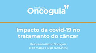 Impacto da covid-19 no tratamento do câncer