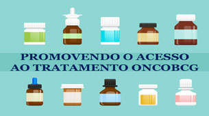 Acesso ao tratamento Onco BCG
