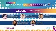 OncoDebate - Tudo sobre câncer de bexiga