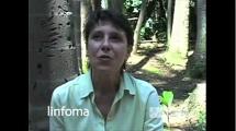 Depoimento da Bióloga Zelinda Maria