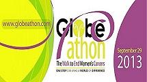 Campanha global Globe-athon