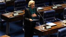 Senadora Ana Amélia destaca dia mundial do câncer de ovário