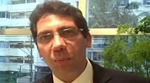 Entrevista com Dr. Jorge Cury