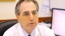 Diagnóstico precoce de câncer de pulmão